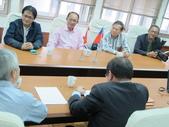 20141030新加坡化學工會聯合會來台訪問:圖03雙方展開座談.JPG