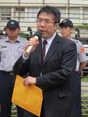 20140604本會聲援漢翔工會至經濟部抗議民營化:IMG_8005.JPG
