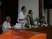 20091106工會法三度動員至立法院群賢樓:DSCN3728.JPG