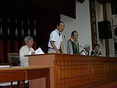 20091106工會法三度動員至立法院群賢樓:DSCN3729.JPG