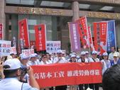 20130827基本工資至勞委會抗議:20130827_009.JPG