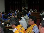 20091106工會法三度動員至立法院群賢樓:DSCN3734.JPG