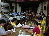 20091106工會法三度動員至立法院群賢樓:DSCN3735.JPG