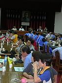 20091106工會法三度動員至立法院群賢樓:DSCN3737.jpg