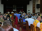 20091106工會法三度動員至立法院群賢樓:DSCN3740.JPG