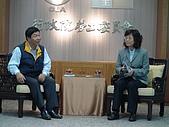 20091210-11勞動派遣保護國際研討會-石油工會曾銘恩攝:981209外賓至CLA-026.JPG
