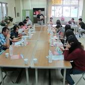 2014/06/30~08/01大專學生暑期至本會實習:圖07參訪大同工會.JPG