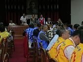 20091106工會法三度動員至立法院群賢樓:DSCN3742.JPG