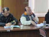 1040108本會召開第五屆第16次理監事會議:圖05與會理監事發言.JPG