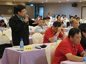 20140617本會第五屆第3次代表大會:圖18大會進行提案討論情形之3(第2次會).JPG
