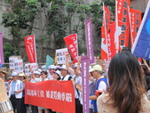 20130827基本工資至勞委會抗議:20130827_017.JPG