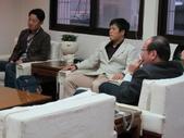 20141103韓國FKCU來訪:圖01韓國FKCU來訪莊理事長親于接待.JPG