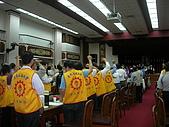 20091106工會法三度動員至立法院群賢樓:DSCN3750.JPG