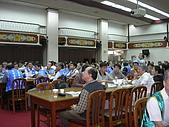 20091106工會法三度動員至立法院群賢樓:DSCN3710.JPG