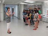2014/06/30~08/01大專學生暑期至本會實習:圖12參訪華航空服員訓練教室.JPG