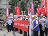20130827基本工資至勞委會抗議:20130827_005.JPG