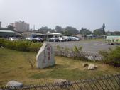 102.11.07 [台南彩繪] 警察新村:明德里,把車停在這片空地