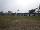 102.11.07 [台南彩繪] 警察新村:畢竟還是有居民在,大家還是要保持安靜,注意禮貌喔