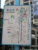 98.11.01 台鐵礁溪泡湯旅:礁溪地圖