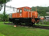 98.11.01 台鐵礁溪泡湯旅:火車