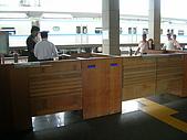 98.11.01 台鐵礁溪泡湯旅:福隆車站進出口