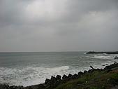 98.11.01 台鐵礁溪泡湯旅:車站後面沒多遠就是海耶