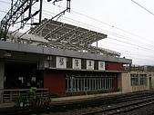 98.11.01 台鐵礁溪泡湯旅:福隆車站