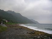 98.11.01 台鐵礁溪泡湯旅:看到海就很開心