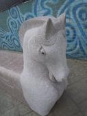101.01.26 彰化台灣玻璃館:馬