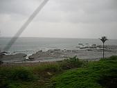 98.11.01 台鐵礁溪泡湯旅:福隆-頭城段的海景