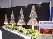 99.12.24 台北花博聖誕節: