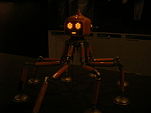 98.10.17 台中行:機器人