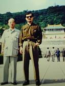Japan:日本高木部長  / Tony C.於故宮