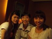 99/08/21.22 生日party&碳佐麻里:990821生日Party同事錢櫃唱歌