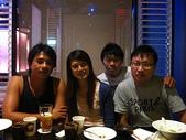 99/08/21.22 生日party&碳佐麻里:990822碳佐麻里過生日