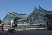 101/11/04 台灣玻璃博物館:玻璃博物館-玻璃媽祖廟