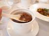 十豆蟲草鬚湯  這道湯的味道我就覺得還好