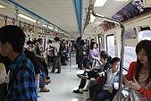 20100320淡水三芝高山平坊_53.97km_爆胎:捷運上