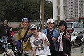 20100320淡水三芝高山平坊_53.97km_爆胎:回程囉!