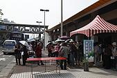 20100320淡水三芝高山平坊_53.97km_爆胎:紅樹林捷運站外