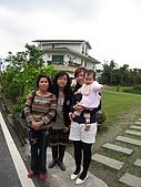 發現樹湖。花東縱谷2日遊(20080322~0323):民宿門口