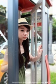 台大法商街拍‧Sunny: