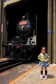 帶著小雲兒一起火車微旅行:150912 扇形車庫-006.JPG