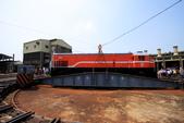帶著小雲兒一起火車微旅行:150912 扇形車庫-108.JPG