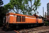 帶著小雲兒一起火車微旅行:150912 扇形車庫-016.JPG