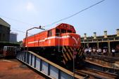 帶著小雲兒一起火車微旅行:150912 扇形車庫-102.JPG