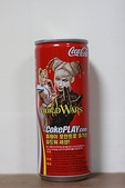 小收藏:可口可樂-韓國