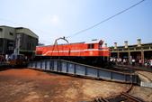 帶著小雲兒一起火車微旅行:150912 扇形車庫-105.JPG