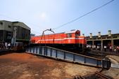 帶著小雲兒一起火車微旅行:150912 扇形車庫-104.JPG
