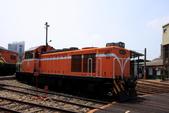 帶著小雲兒一起火車微旅行:150912 扇形車庫-015.JPG